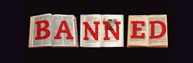 Banned Books logo
