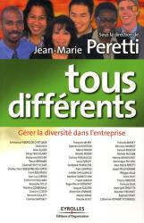 Jean-Marie Peretti: Tous différents