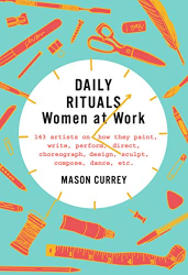 : Daily Rituals: Women at Work