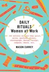 : Daily Rituals: Women at Work