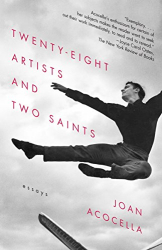 : Twenty-eight Artists and Two Saints: Essays