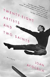 : Twenty-eight Artists and Two Saints: Essays