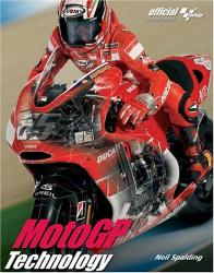 Neil Spalding: MotoGP Technology