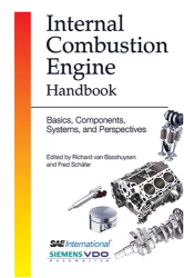 : Internal Combustion Engine Handbook: Basics, Components, Systems, and Perspectives