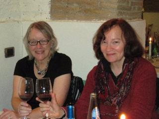 A Jo, MJP, Wine 2