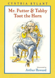 Cynthia Rylant: Mr. Putter & Tabby Toot the Horn (Mr. Putter & Tabby)