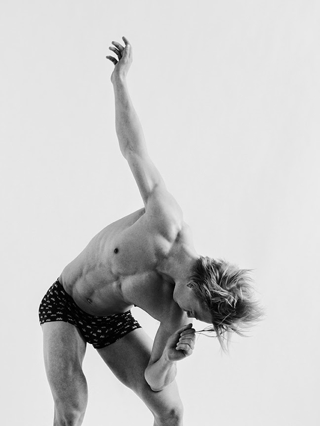 MASCULINE DOSAGE Thor Bulow by Idris + Tony. Fall 2014, www.imageamplified.com, Image Amplified