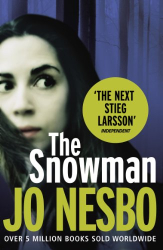 Jo Nesbo: The Snowman