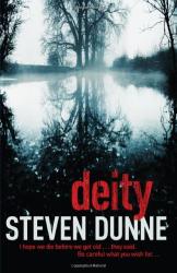 Steven Dunne: Deity