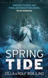 Cilla Börjlind: Spring Tide
