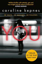 Caroline Kepnes: You