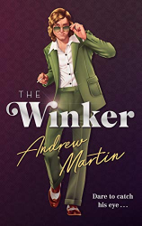 Andrew Martin: The Winker