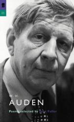 John Fuller        : W. H. Auden