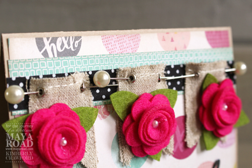 Hello friend 4 Kimberly Crawford