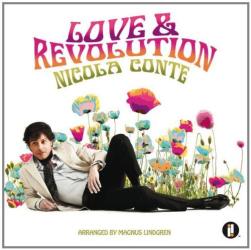 Nicola Conte - Love & Revolution