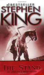 Stephen King: The Stand: Expanded Edition: For the First Time Complete and Uncut (Signet)