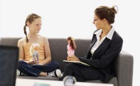 Child-psychologist