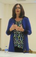Representative Sheri Jesiel