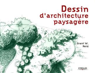 Grant-W Reid: Dessin d'architecture paysagère