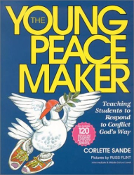 Corlette Sande: The Young Peacemaker (Book Set)