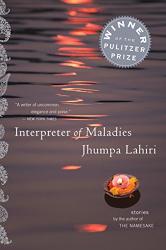 Jhumpa Lahiri: Interpreter of Maladies