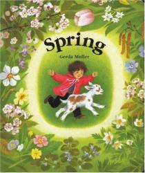 Gerda Muller: Spring Board Book