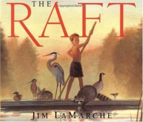 Jim Lamarche: The Raft