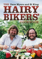 Dave Myers         : Hairy Bikers Ride Again