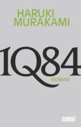 Haruki Murakami: 1Q84: Roman
