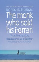 Robin S. Sharma: The Monk Who Sold His Ferrari