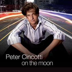 Peter Cincotti - Some Kind Of Wonderful