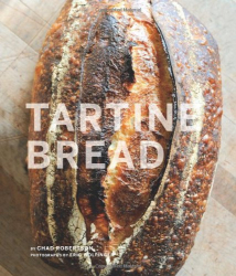 Chad Robertson: Tartine Bread