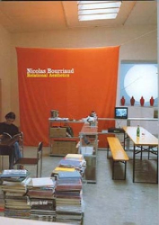 Nicolas Bourriaud: Relational Aesthetics