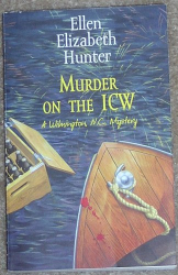 Ellen Elizabeth Hunter: Murder on the ICW