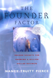 Nancy Truitt Pierce: The Founder Factor