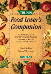 Sharon Tyler Herbst: The New Food Lover's Companion