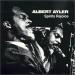 Albert Ayler -