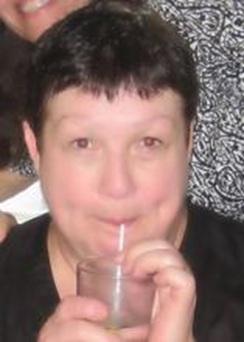 Valerie Sherrard