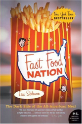 Eric Schlosser: Fast Food Nation