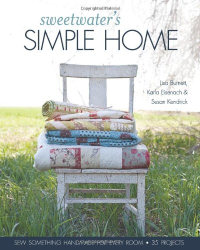 Karla Eisenach: Sweetwater's Simple Home