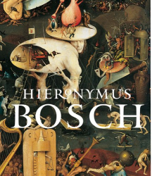 Larry Silver: Hieronymus Bosch