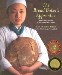 Peter Reinhart: The Bread Baker's Apprentice
