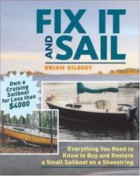 Brian Gilbert: Fix It and Sail