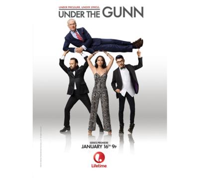 Under the Gunn