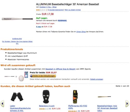 Amazon-freakomendation-baseballbat