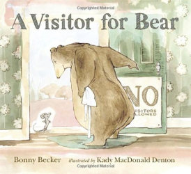 : A Visitor for Bear