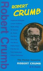 : Robert Crumb (Pocket Essential series)