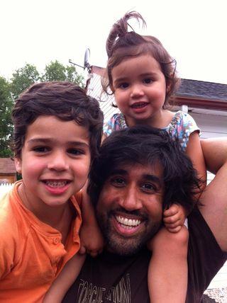 Tiwary_family
