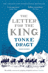 Tonke Dragt: The Letter for the King (Winter Edition)