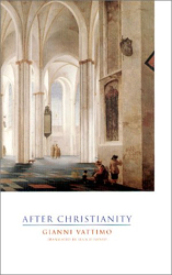 Gianni Vattimo: After Christianity